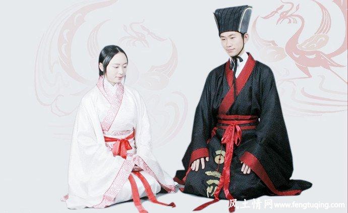 中国人坐姿礼仪的传统习俗