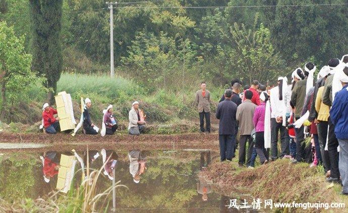 广东人的丧葬习俗